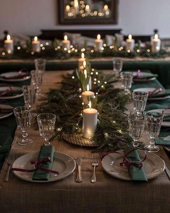 51 Fantastic New Years Eve Party Table Decoration Ideas furniture #51 #fantastic #new #years #eve #party #table #decoration #ideas