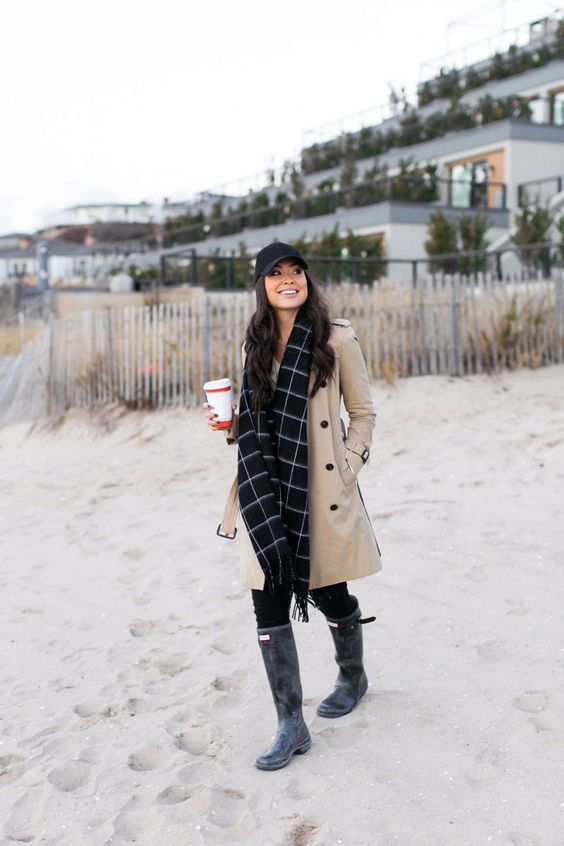 New York Winter Outfit 32