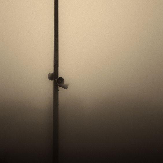 Matthias Heiderich - White Noise