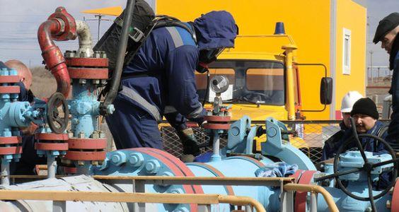 Σευνεργασία Ρωσίας -Κίνας, για τον μεγαλύτερο αγωγό φυσικού αερίου του πλανήτη - Verge