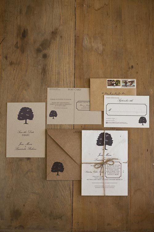 natural invite bundle