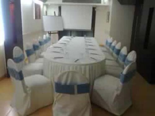 Embassy Room Banquet Hall - The Paradise By Tunga in Mumbai