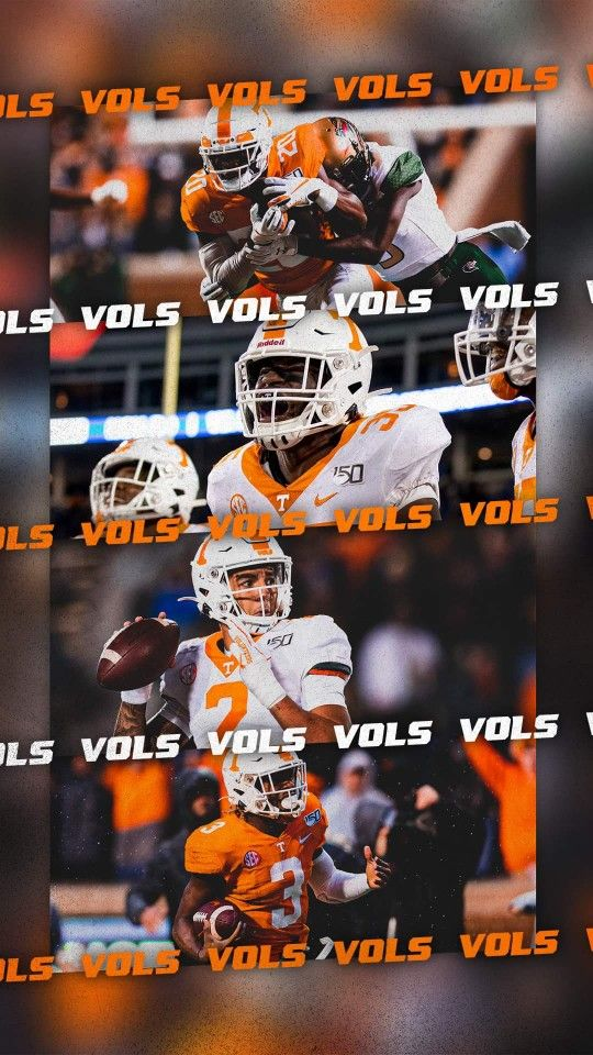 Pin By Robert Harmon On Tennessee Football In 2020 Tennessee Football Tennessee Volunteers Football Football Images