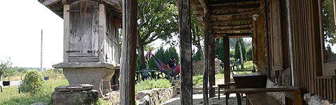 casa domingo camino santiago - Cerca con Google