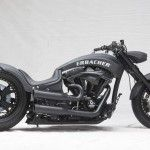 H&R Erbacher The One Motorcycle Modification Picture