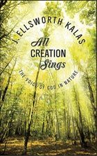 """All Creation Sings wants us to go further than the """"green"""" movement and being simply conscious of the wonder of our creation and the necessity of caring for it passionately. The book calls us to not only see and be grateful for these wonders but to be responsible for them, to go beyond its exquisite beauty to learn some of the lessons it would teach us, lessons about both life and God. A discussion guide is included."""