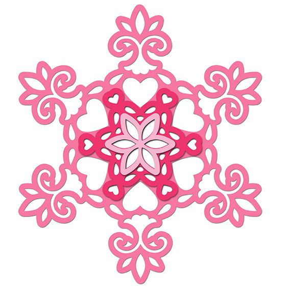 """<p> <span style=""""color:#696969;""""><span style=""""font-size:14px;"""">Heart Snowflakes printable and cuttable SVG PNG JPG download</span></span></p>"""
