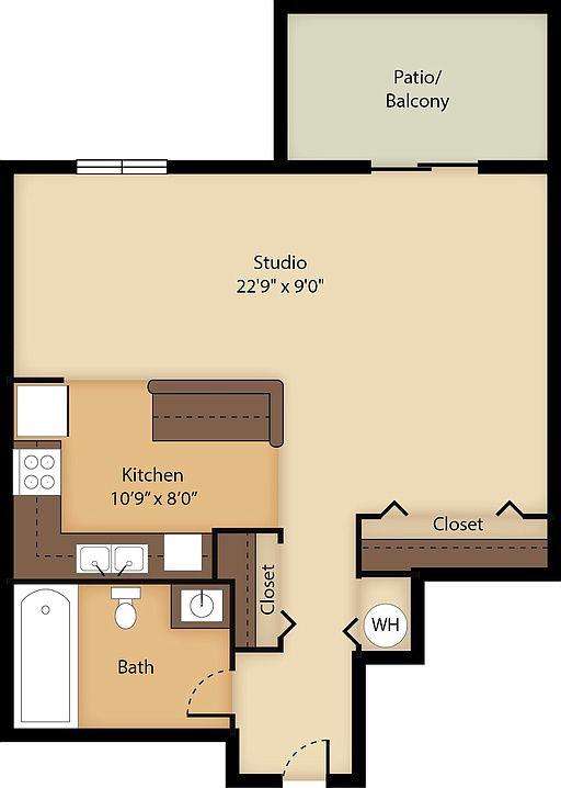 Reserve At Eagle Ridge Apartments Waukegan Il Zillow Rental Apartments Zillow Apartment
