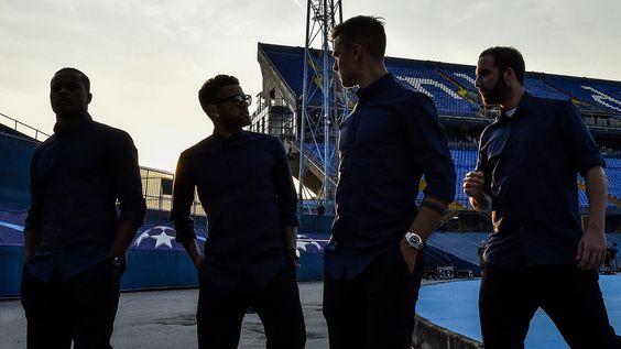 "Juventus a Zagabria, Pjaca torna nel ""suo"" stadio - Tuttosport"