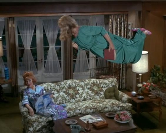 bewitched tv show - Google Search: