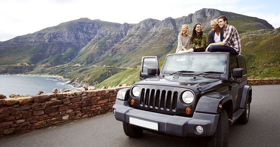 Hotwire for Car Rentals