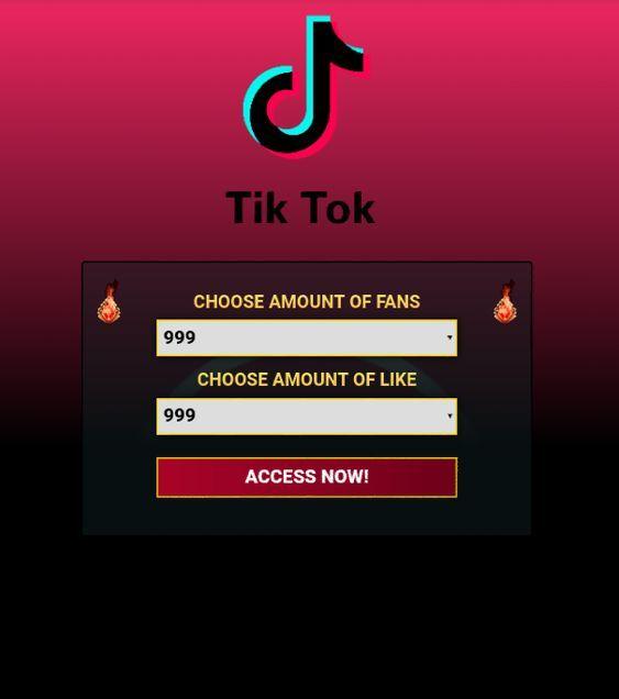 Free Tik Tok Followers Free Followers On Instagram How To Get Followers Free Followers
