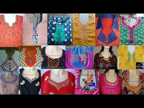 Churidar Neck Model Designs Latest Neck Designs 2018 Youtube Neck Designs Indian Fashion Anarkali Milan Fashion Weeks