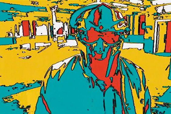 JJ DOOM's 'Rhymin Slang' gets a mesmerising new video from ...