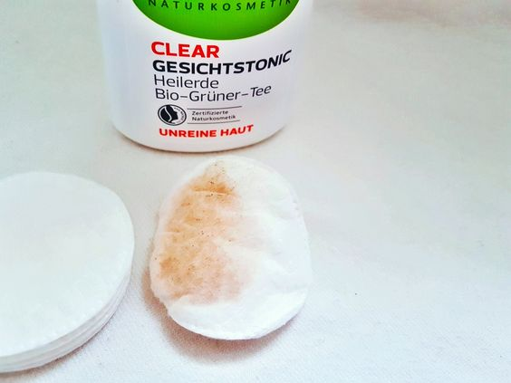 Alverde Clear Gesichtstonic Review