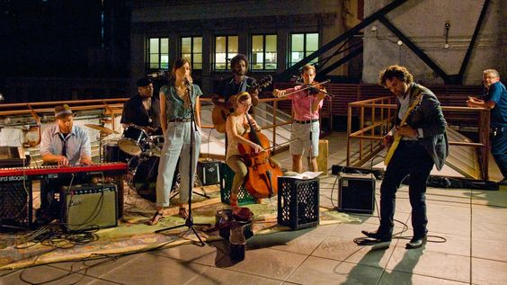 'Begin Again' Is Set in a Real New York of Real Musicians - See our favorite movie of the year - Now playing - showtime on mpcws.com: