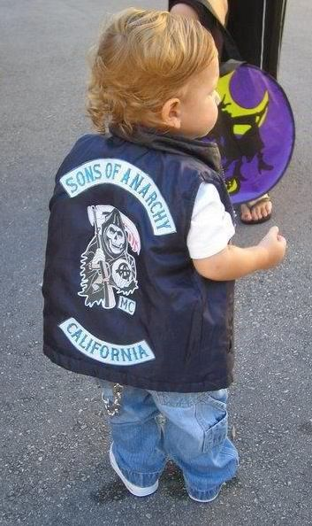 Sons Anarchy Soa Adorable All Needs