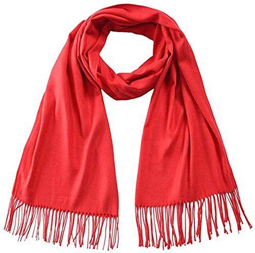 cashmere shawlSolid color silver tassel fashion wild shawl Scarf shawl