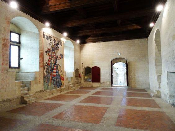 South France Road Trip - Tarascon