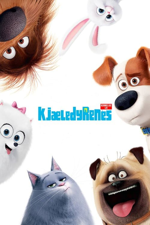 Watch The Secret Life Of Pets 2016 Full Movie Online Free Le