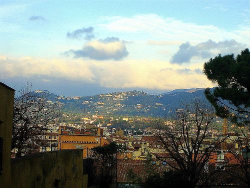 """Finding the """"Real"""" Italy in Florence"""