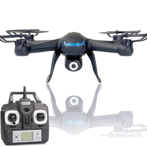 Amazon Spy Drone With Camera Quadcopter X007