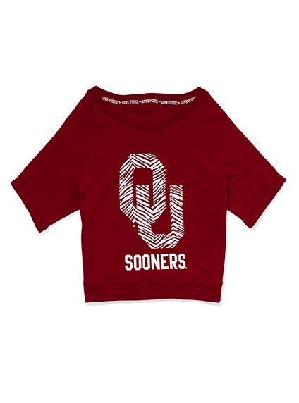 Just Ordered This! :) Boomer Sooner Baby! | Future baby ...