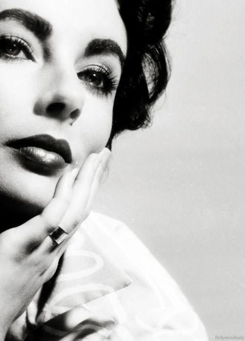 Elizabeth Taylor: