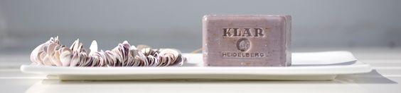 Klar Seifen - Heidelberg since 1840