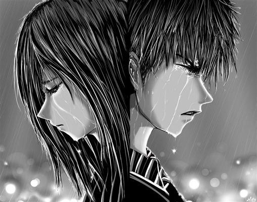 Pin By Mystery1305 On Anime 3 Dark Anime Anime Boy Anime