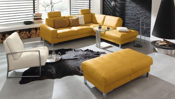 Bronco Sofa - MUSTERRING Banken Pinterest - esszimmer mobel musterring