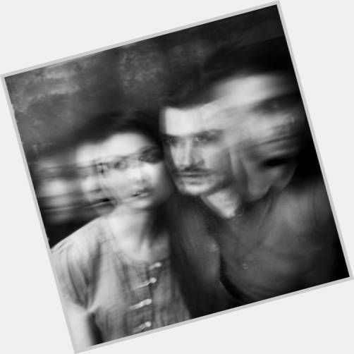 Mike Patton & his wife, Titi Zuccatosta