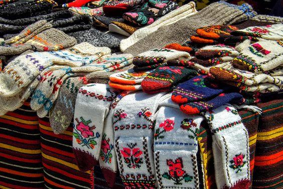 Българските терлици за зимата: