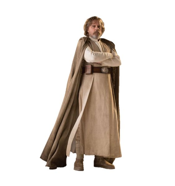 May The Force Be With You Star Wars The Last Jedi Luke Skywalker Png