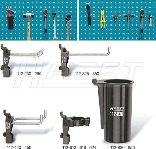 Hazet 112/11 Werkzeug-Halter - http://autowerkzeugekaufen.de/hazet/hazet-112-11-werkzeug-halter