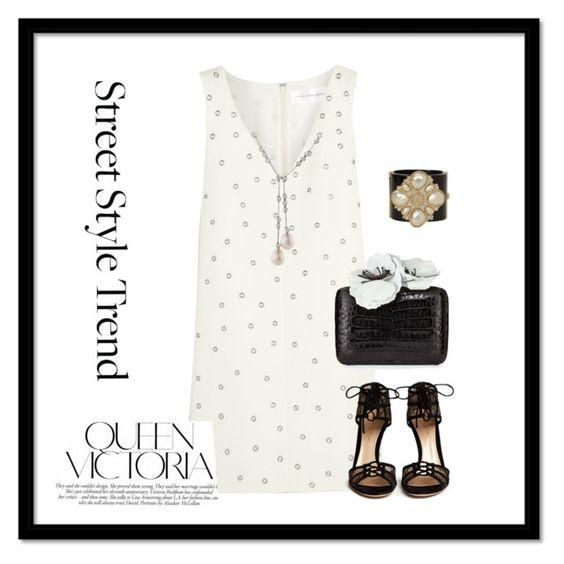 """MINI DRESS"" by mcodyfashionanddesign ❤ liked on Polyvore"