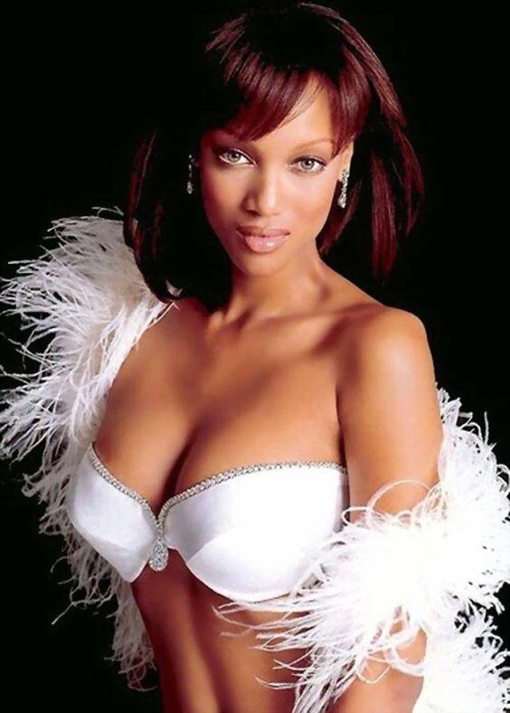 Diamond Dream Bra. 1997 год, $ 3 000 000, Тайра Бэнкс - ПоЗиТиФфЧиК - сайт позитивного настроения!