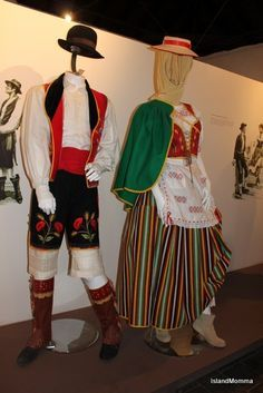 canary islands traditional clothing - Google Search