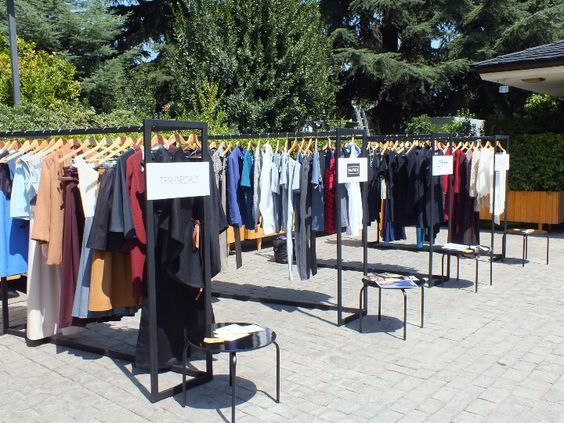 Mas diseñadores en Moda Chile (marzo 2013)