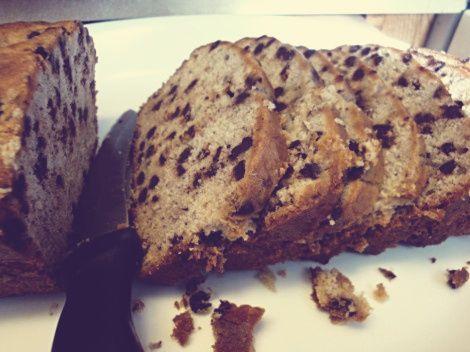 Préparez ce délicieux pain au chocolat à l'aide de votre machine à pain et déjeuner comme des rois.