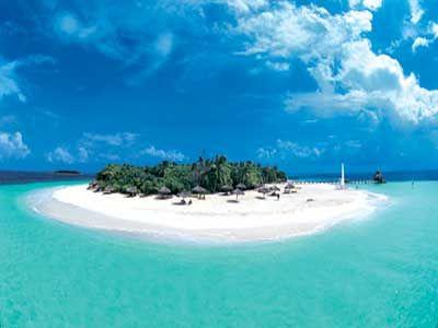 Maayafushi Maledives