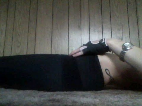 Free & FIT with LISH  (HOW I AM REPAIRING MY DIASTASIS)