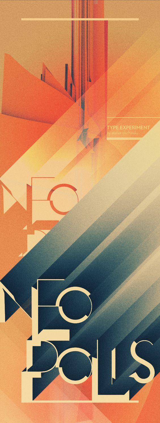 #neopolis #font #typography