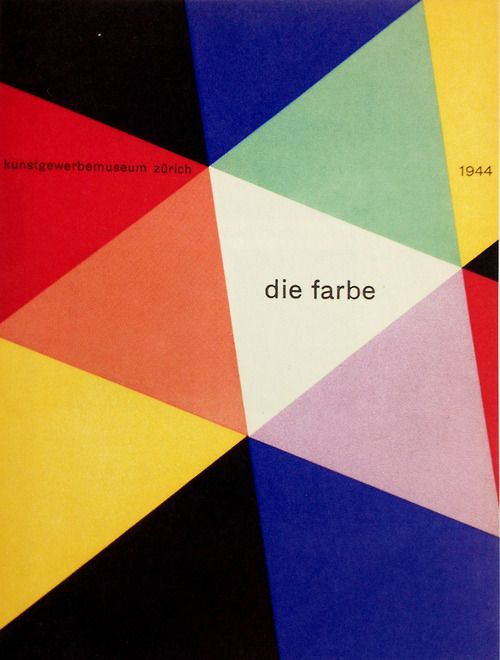 die farbe cover