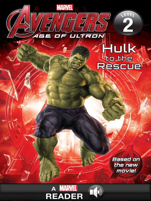 Marvel S Avengers Age Of Ultron Hulk To The Rescue In 2020 Age Of Ultron Avengers Age Avengers