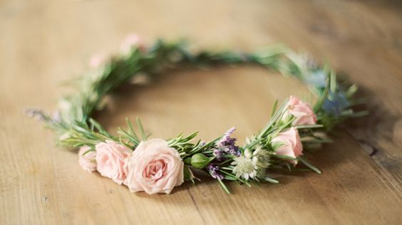 A Halston Heritage Wedding Dress for a Beautiful, Relaxed Summer Festival Style Wedding…   Love My Dress® UK Wedding Blog