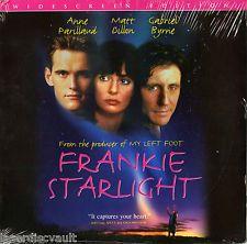 Frankie Starlight movie from A Dork From Cork