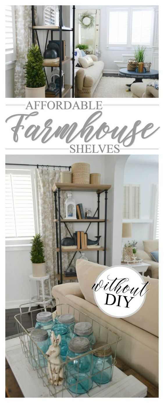 Modern Farmhouse Cottages And Home On Pinterest