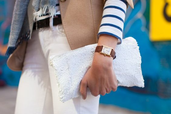17 awesome handbags spotted on real people! Photos by Anna-Alexia Basile