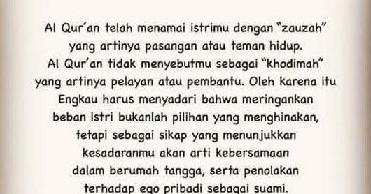 Kata Bijak Nasihat Islam